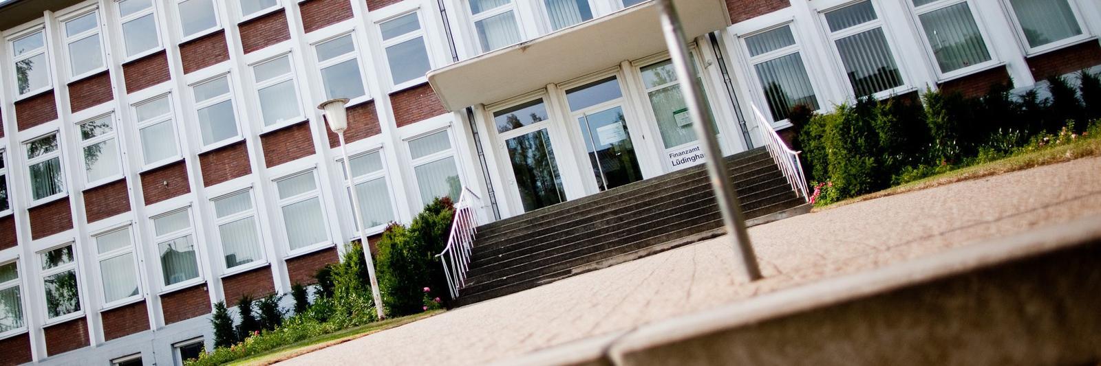 Finanzamt Lüdinghausen